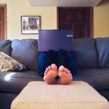 Start An Online Home Business